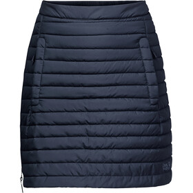 Jack Wolfskin Iceguard Skirt Women midnight blue
